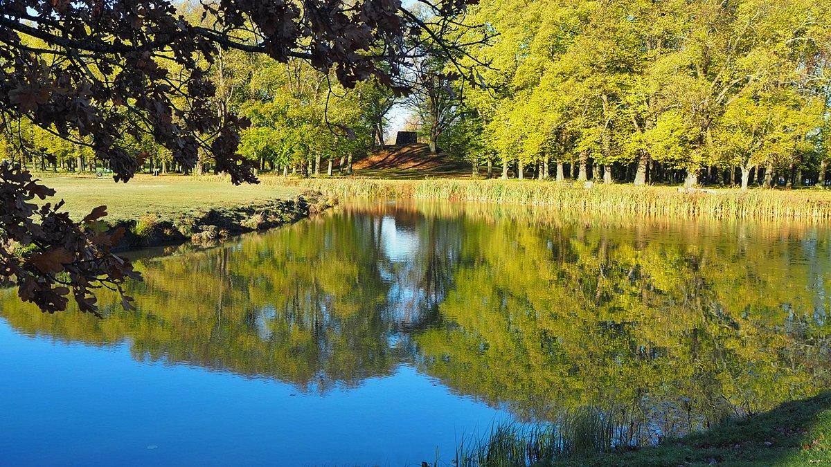 Drottningholm Cтокгольм - Swetlana V
