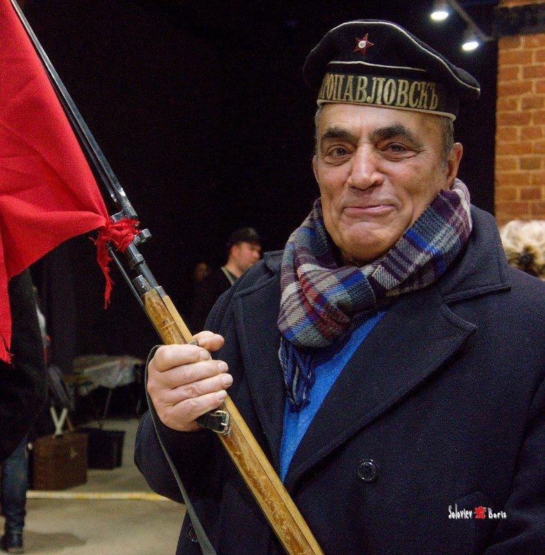 К Празднику Народного Единства готов ! - Борис Соловьев
