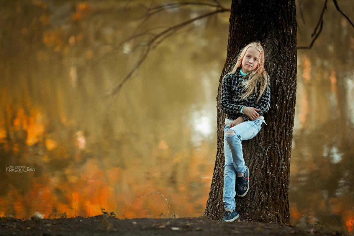 Моя любимая Вероника .... - Кристина Беляева