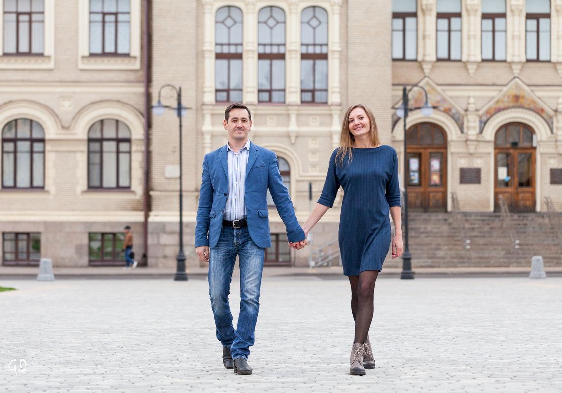 Александр и Ксения - Горелов Дмитрий