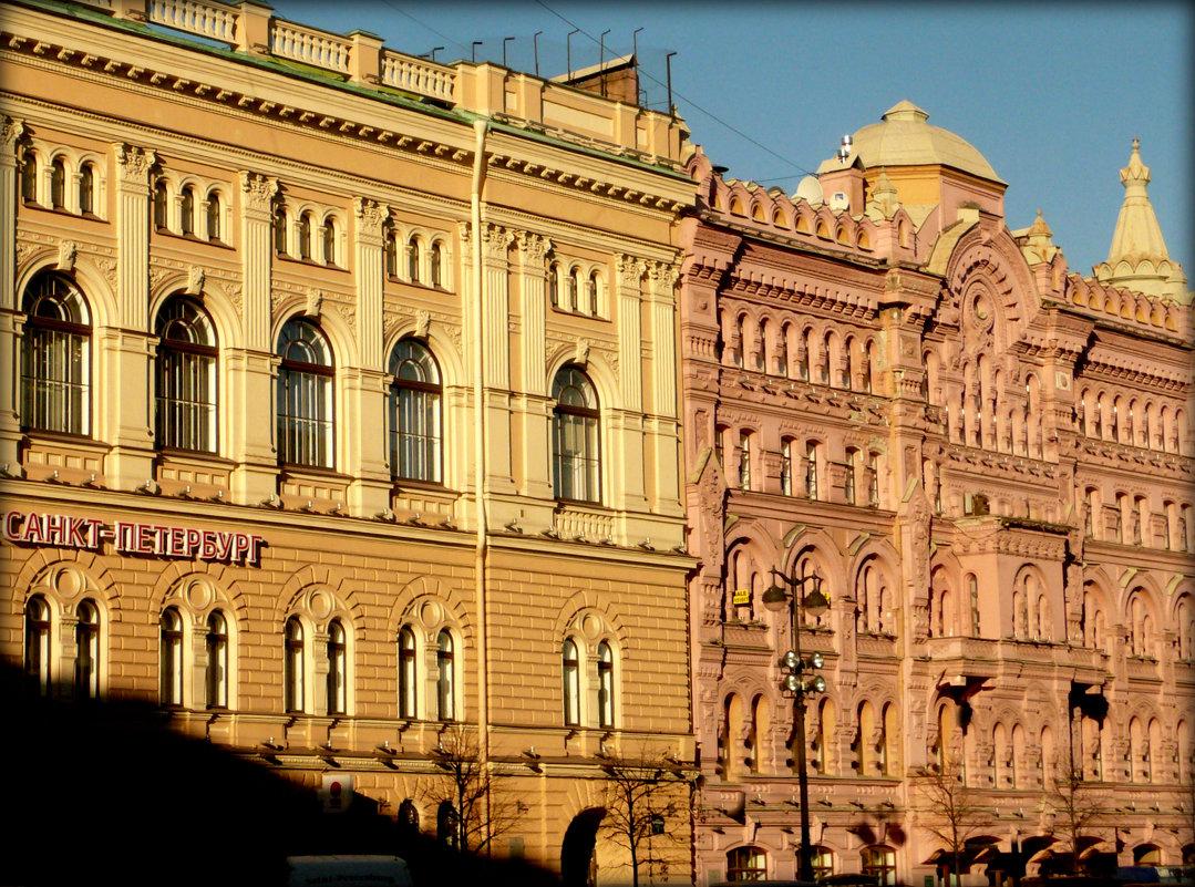 Санкт-Петербург - Galina Belugina