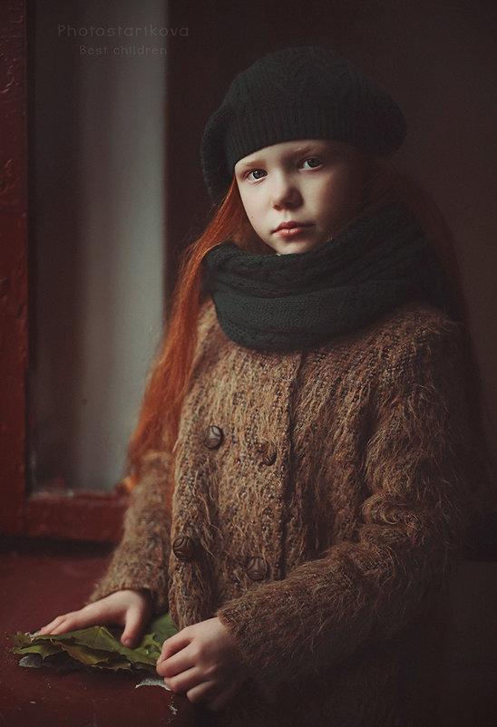 Петроградская сторона - Ксения Старикова