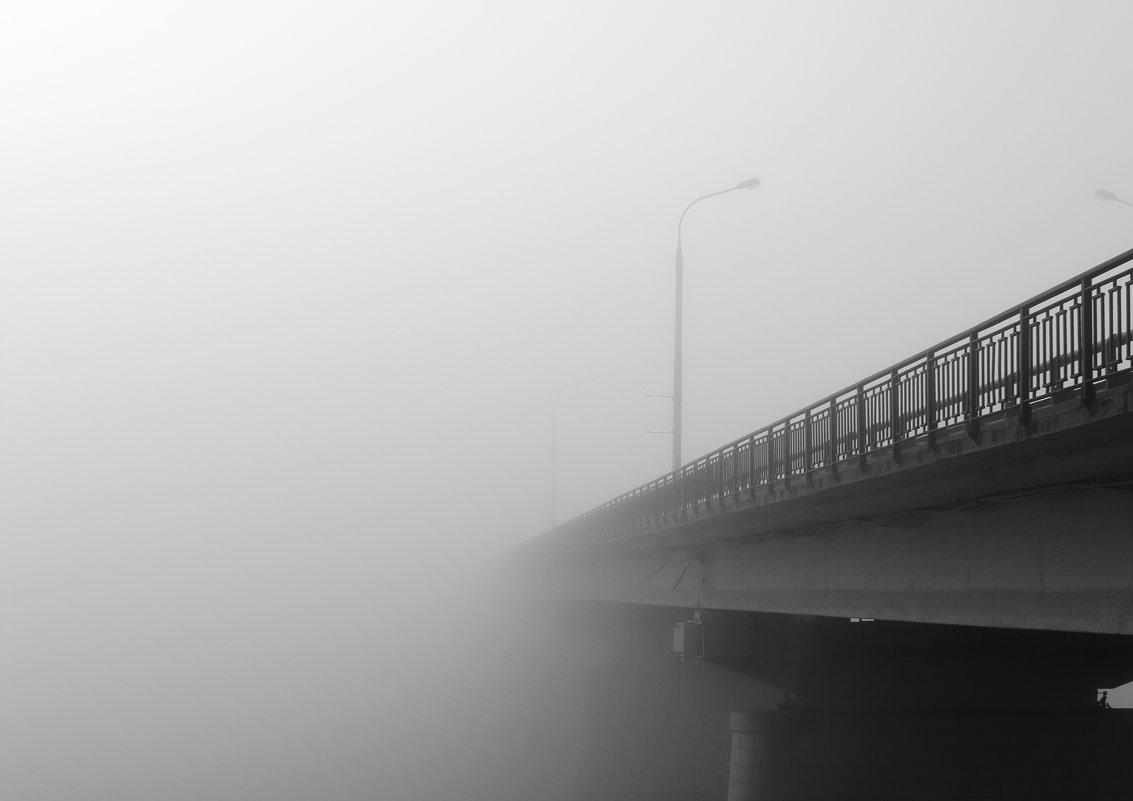 Мост в бездну - Evgeniy Katin