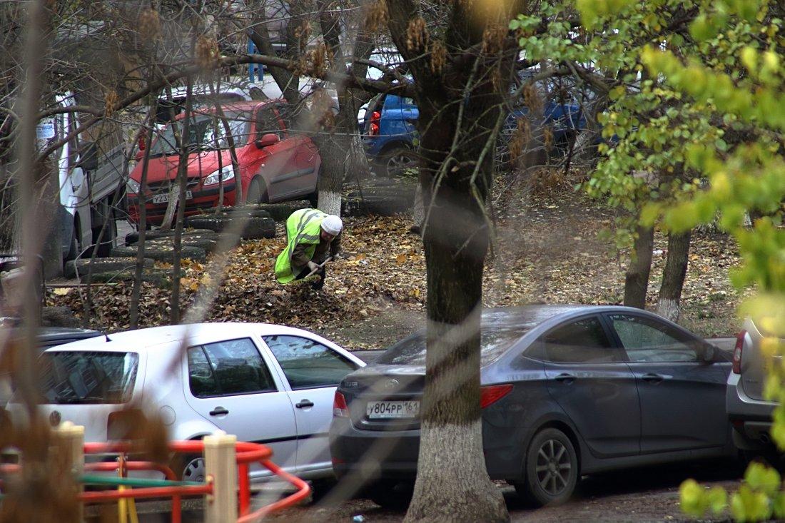с балкона 5 - Николай Семёнов