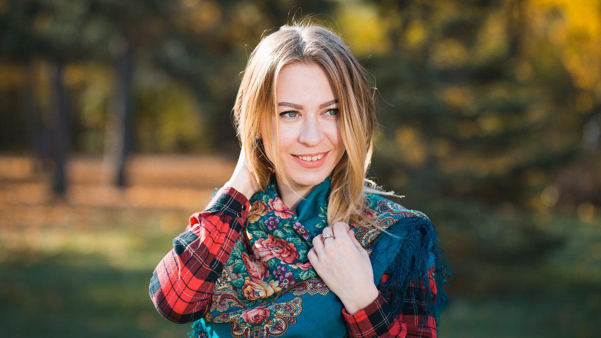 Елена - Михаил Першин