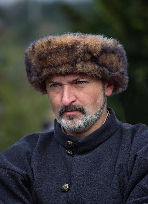Портрет. - Павел Петрович Тодоров