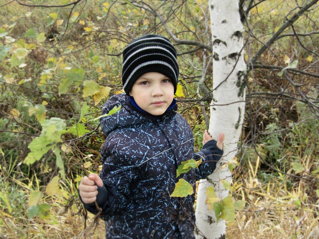 Славный мальчуган - Vladimir Perminoff