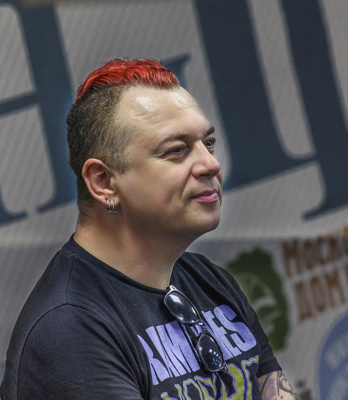 Дмитрий Сид Спирин - Денис