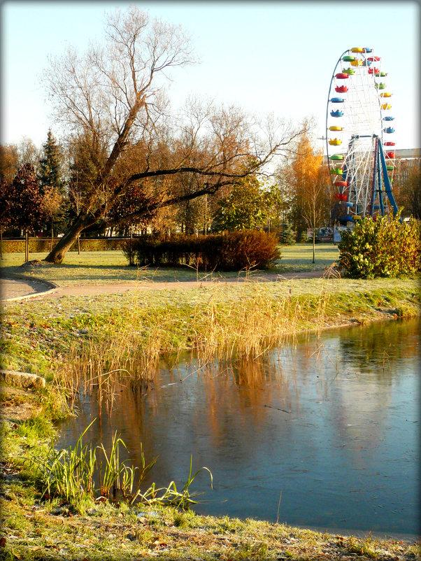 Парк Победы - Galina Belugina