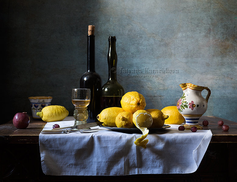 Сладкая жизнь - Татьяна Карачкова