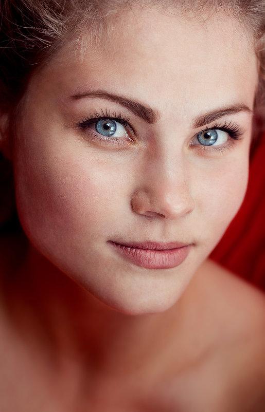 Взгляд - Оксана