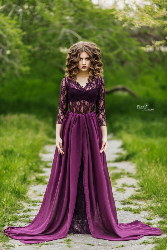 Ева - Наталья Ремез