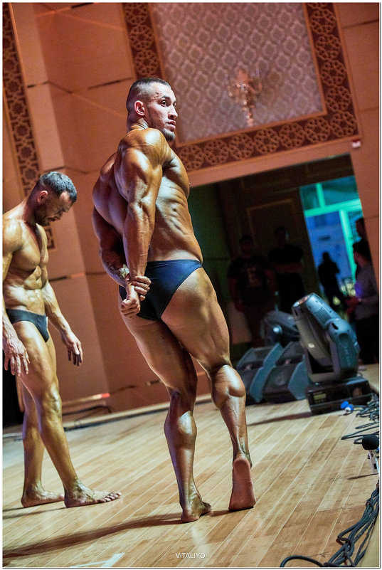 power - Vitaliy Dankov