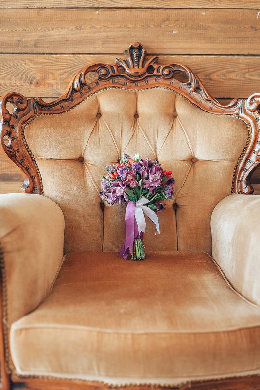 Детали на свадьбе - Olga