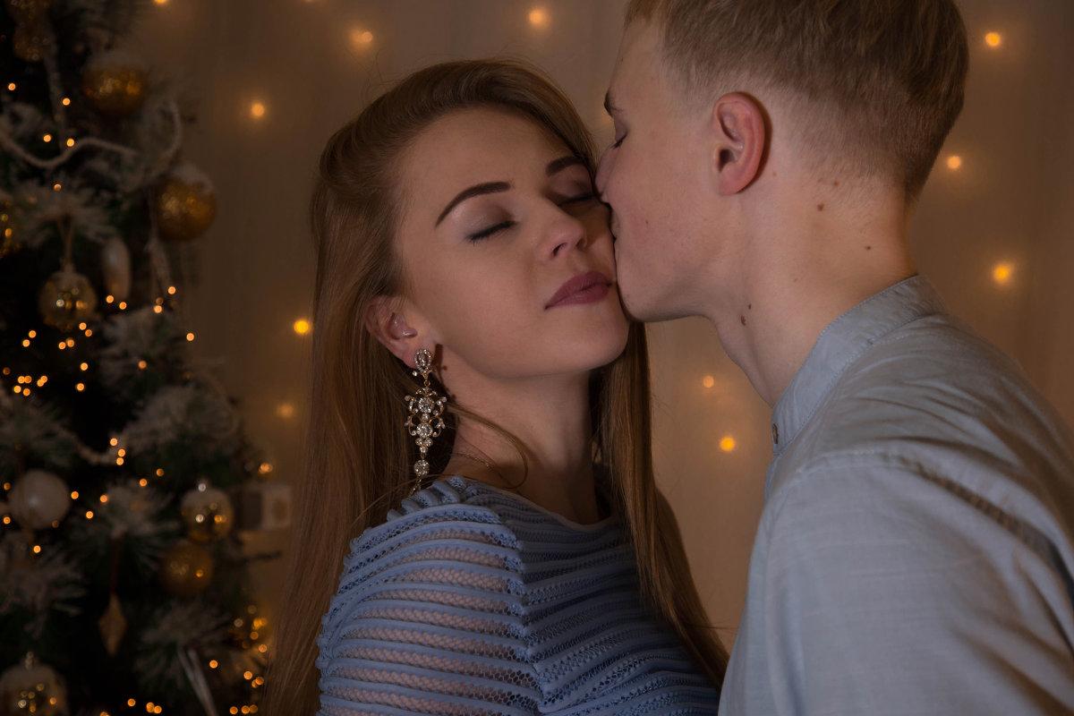 Юлия и Вадим - Snezhana V.