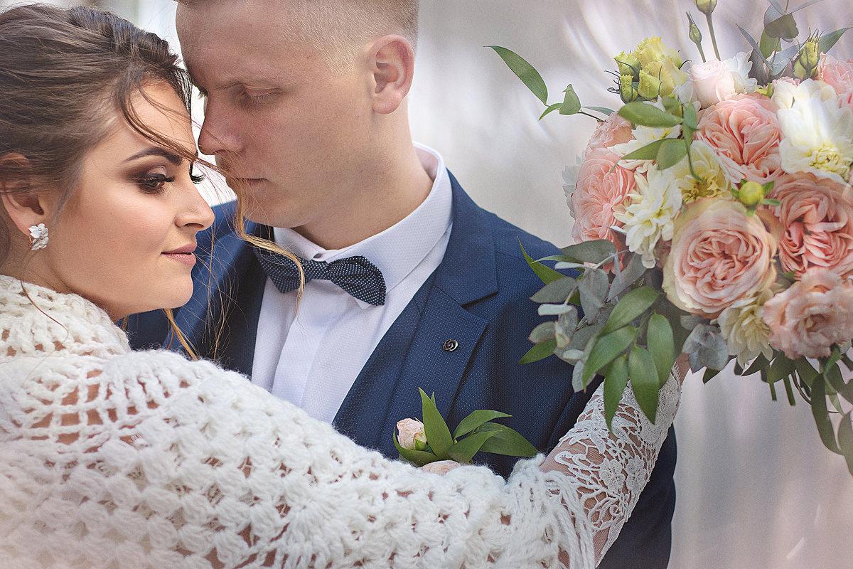Свадьба - Эльвира Запорощенко