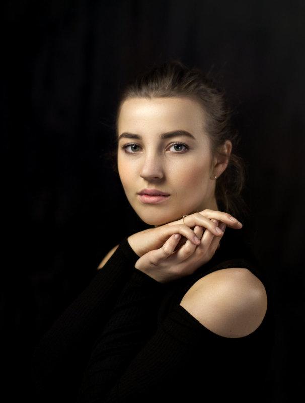 Irina - valeko