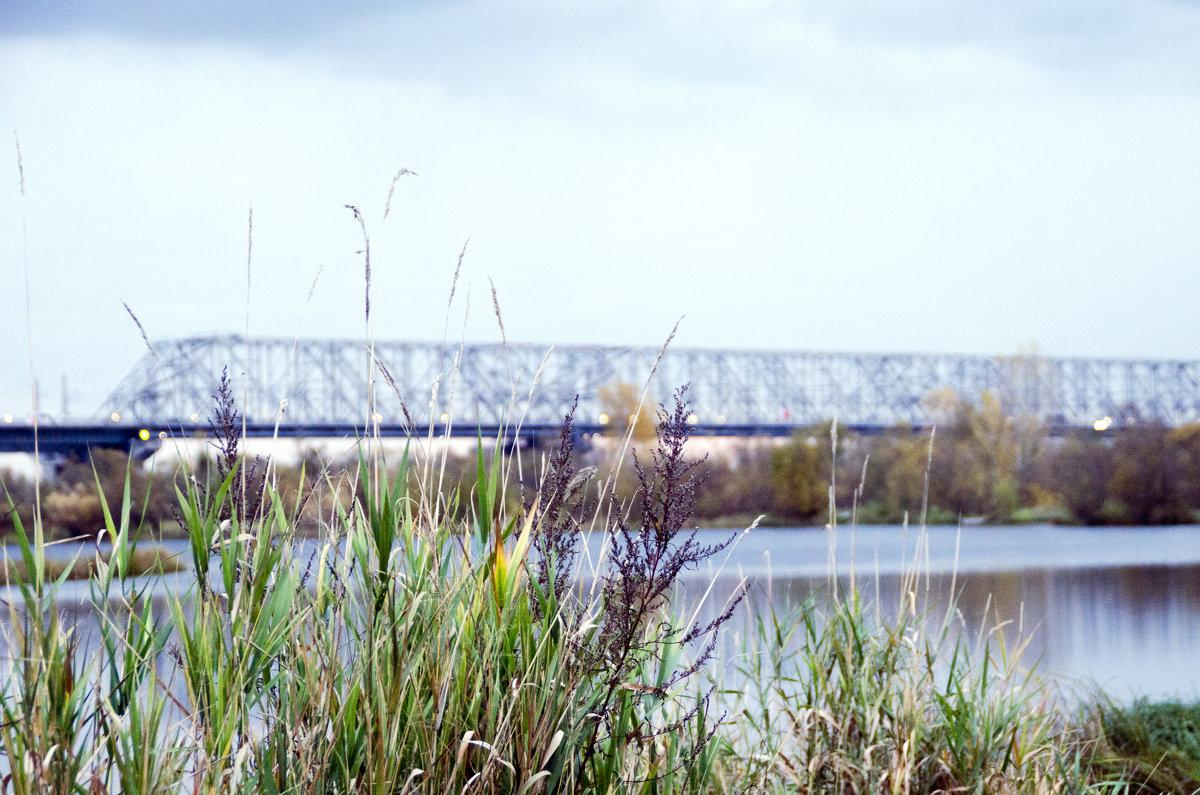 Мост 777* - Виктория Большагина