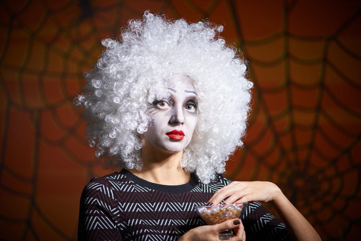 Halloween - Евгений Кожухов