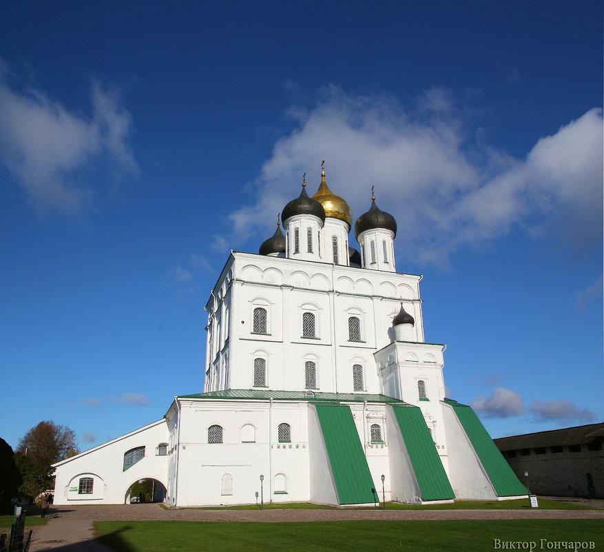 Троицкий собор - Laryan1