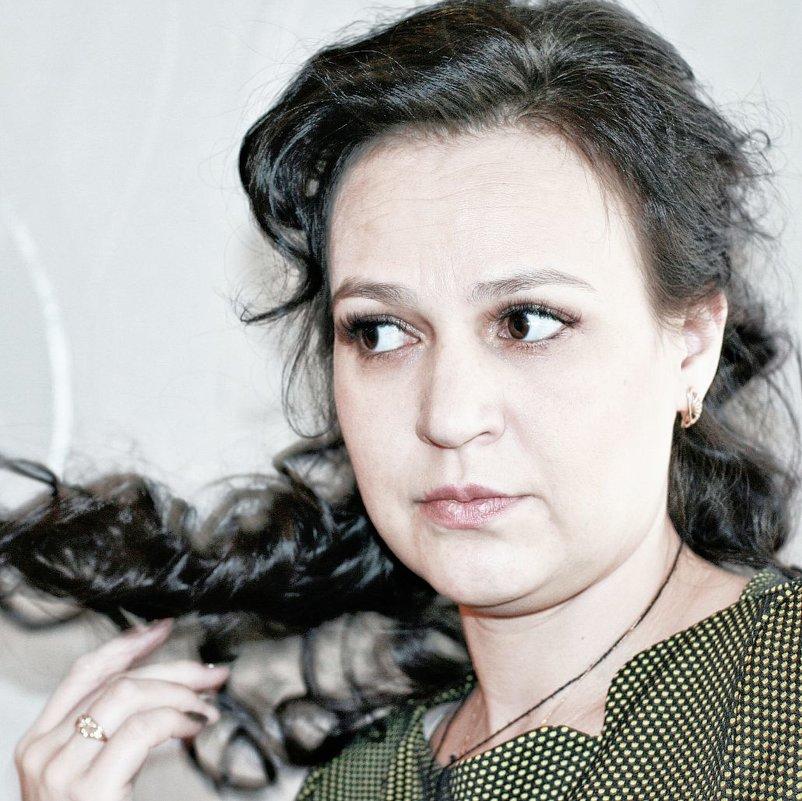 Юлия - Евгений Юрков