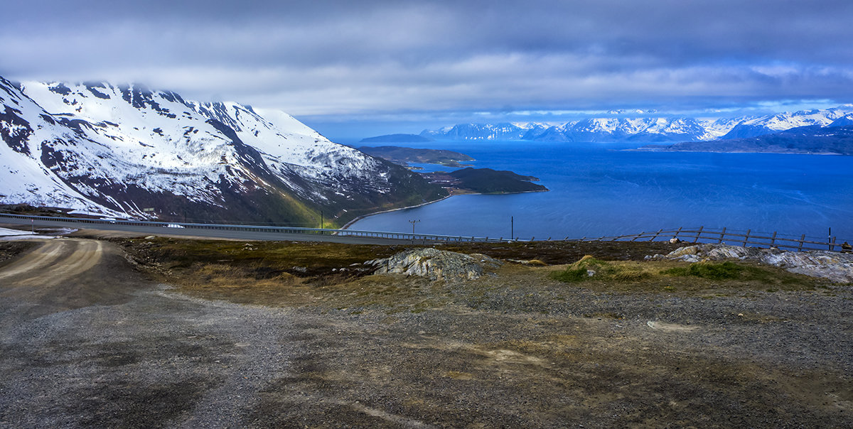 Путешествуя по Норвегии - Vsevolod Boicenka