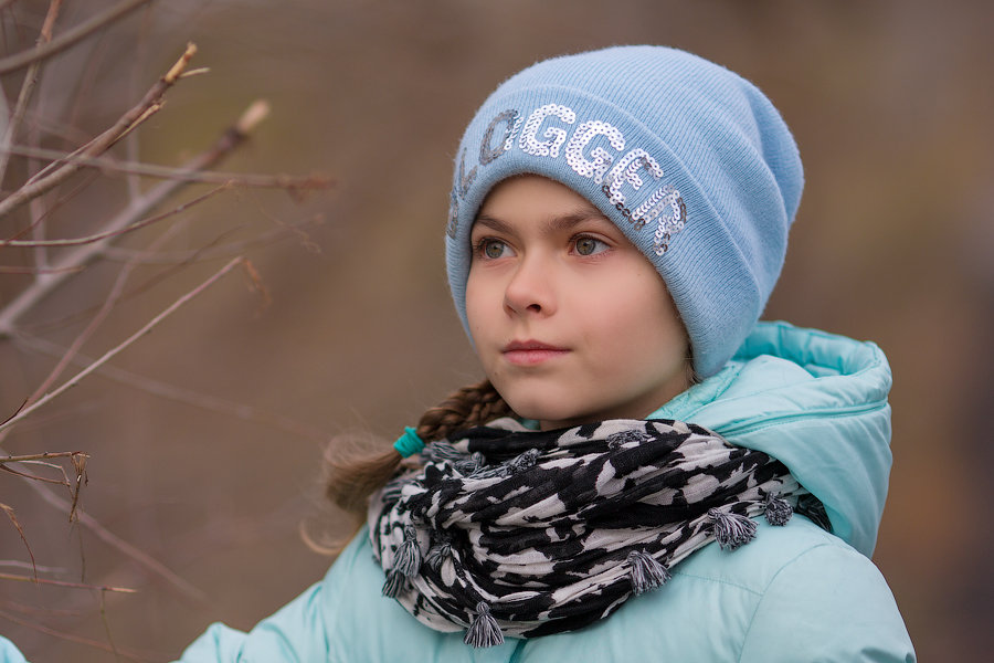 Почти зима - Олеся Корсикова