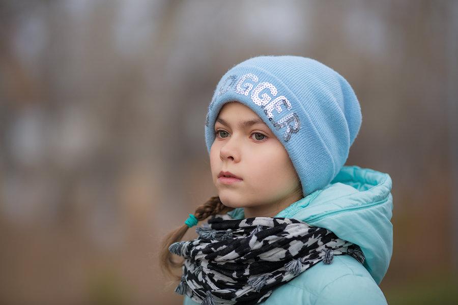 Почти зима.. - Олеся Корсикова