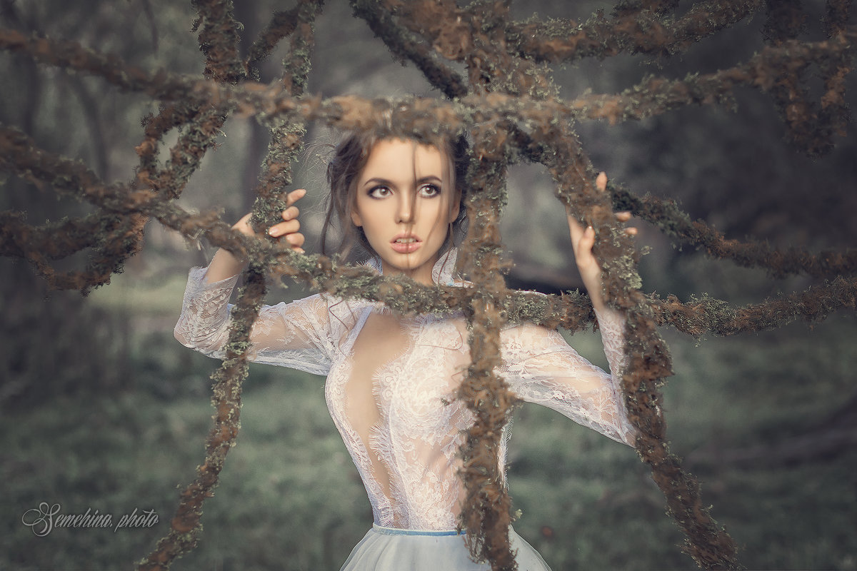 Сети - Marina Semyokhina