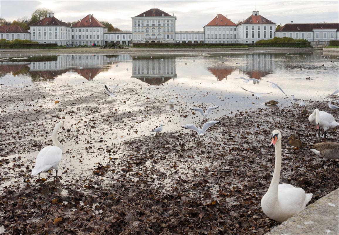 Schloss Nymphenburg, München - Grigory Spivak