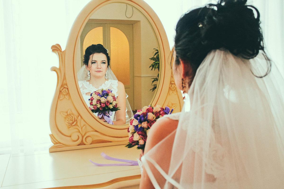 Невеста - Евгения Ламтюгова