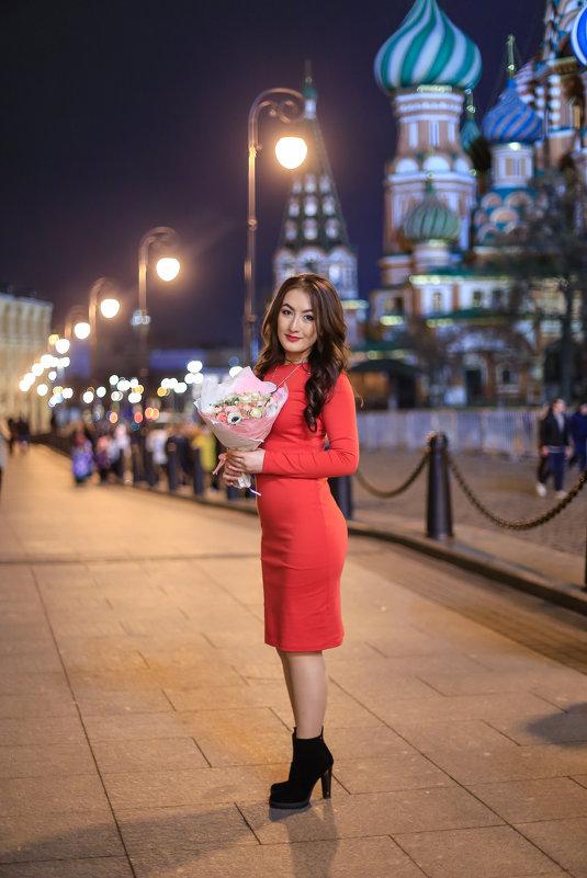 свадьба - Nurga Chynybekov