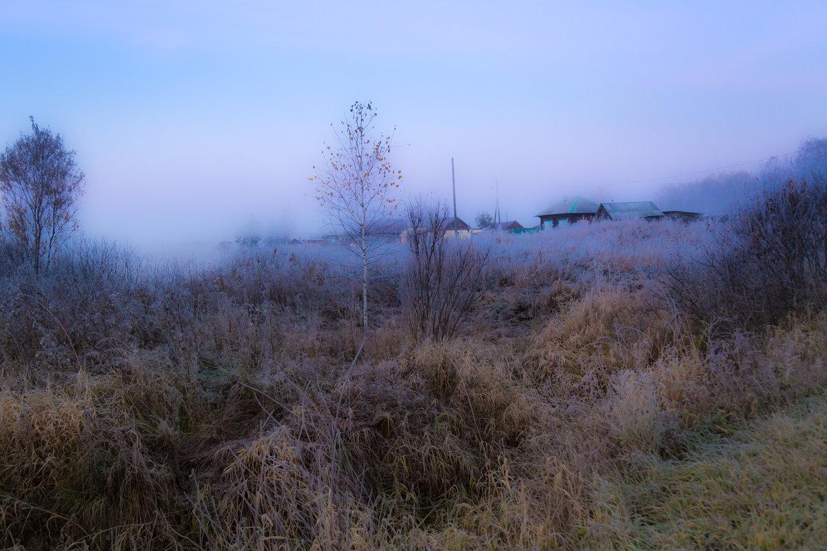 Туман - Андрей Кузнецов