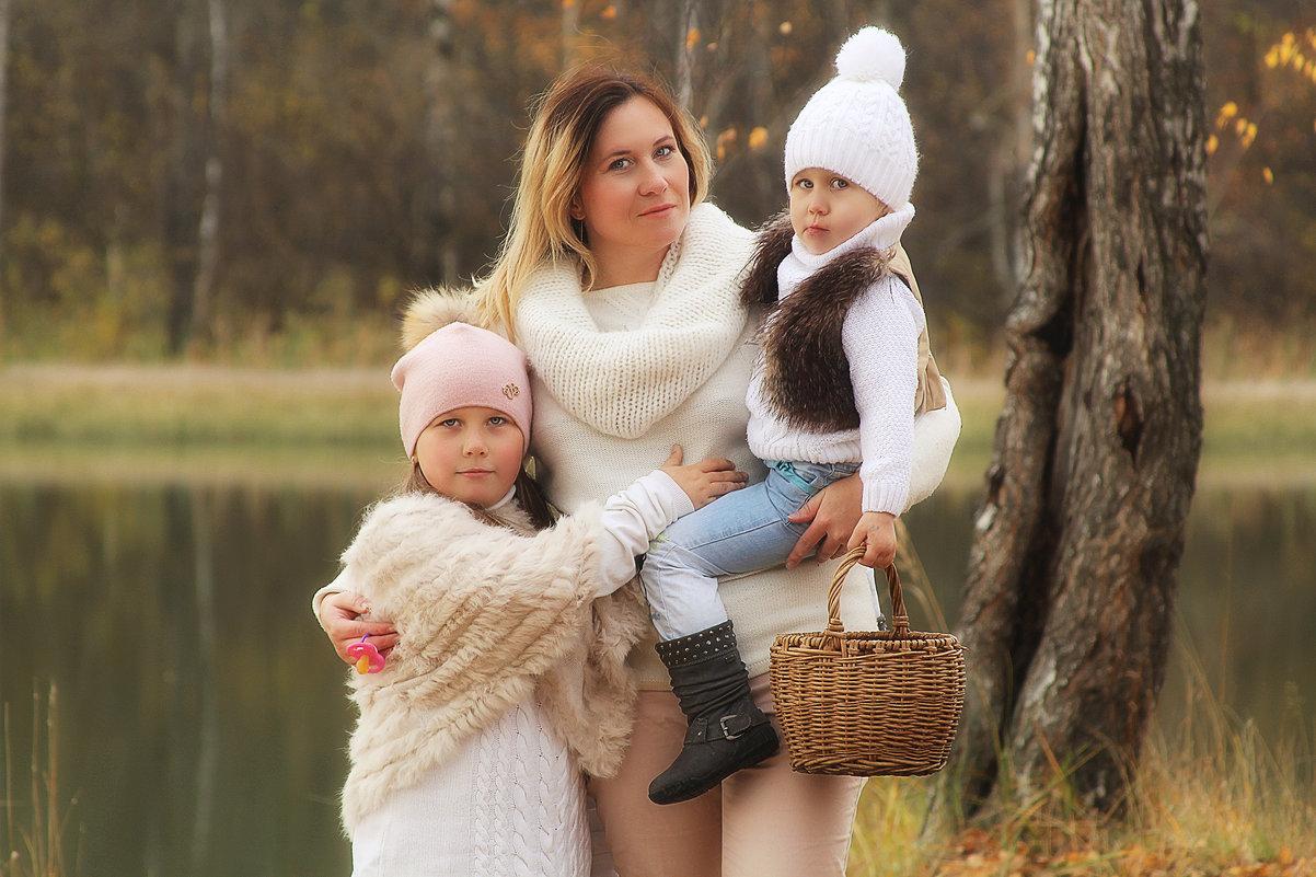 Осень - Евгения Вереина