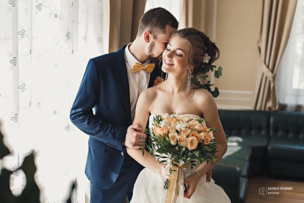 Александр и Ирина - Владимир Васильев