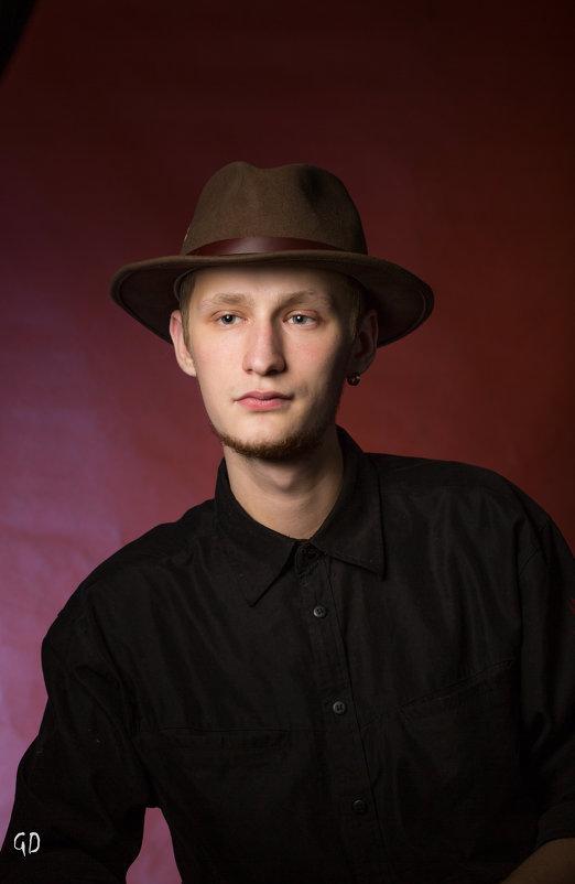 Егор - Горелов Дмитрий