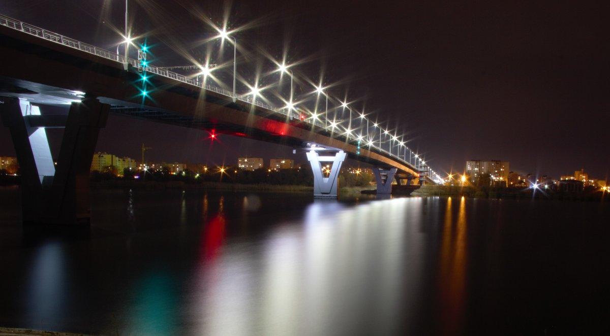Мост Победы - Андрей Страхов