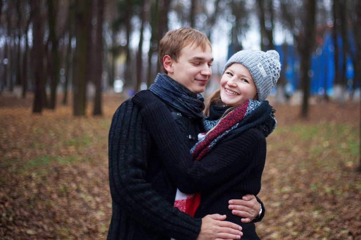 Самая счастливая - Любовь Строгонова