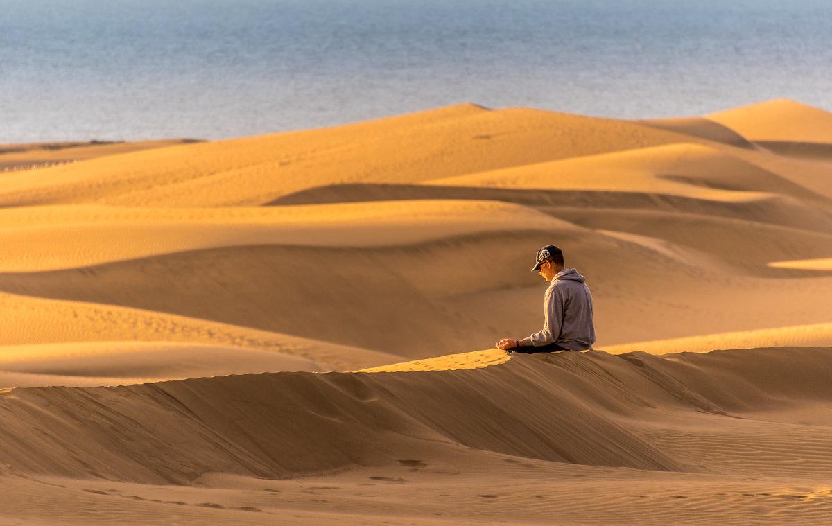 Медитация - Konstantin Rohn