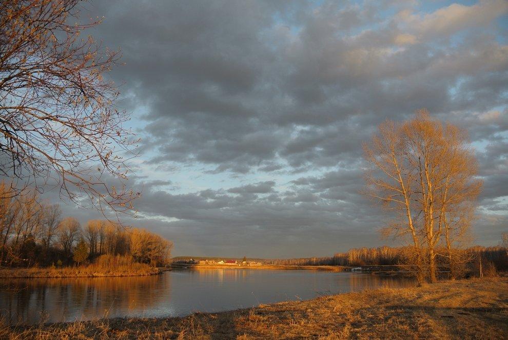 На  закате - Владимир Коваленко