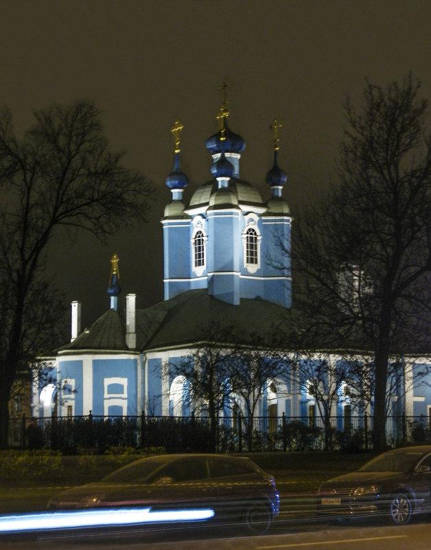 Сампсониевский собор - bajguz igor