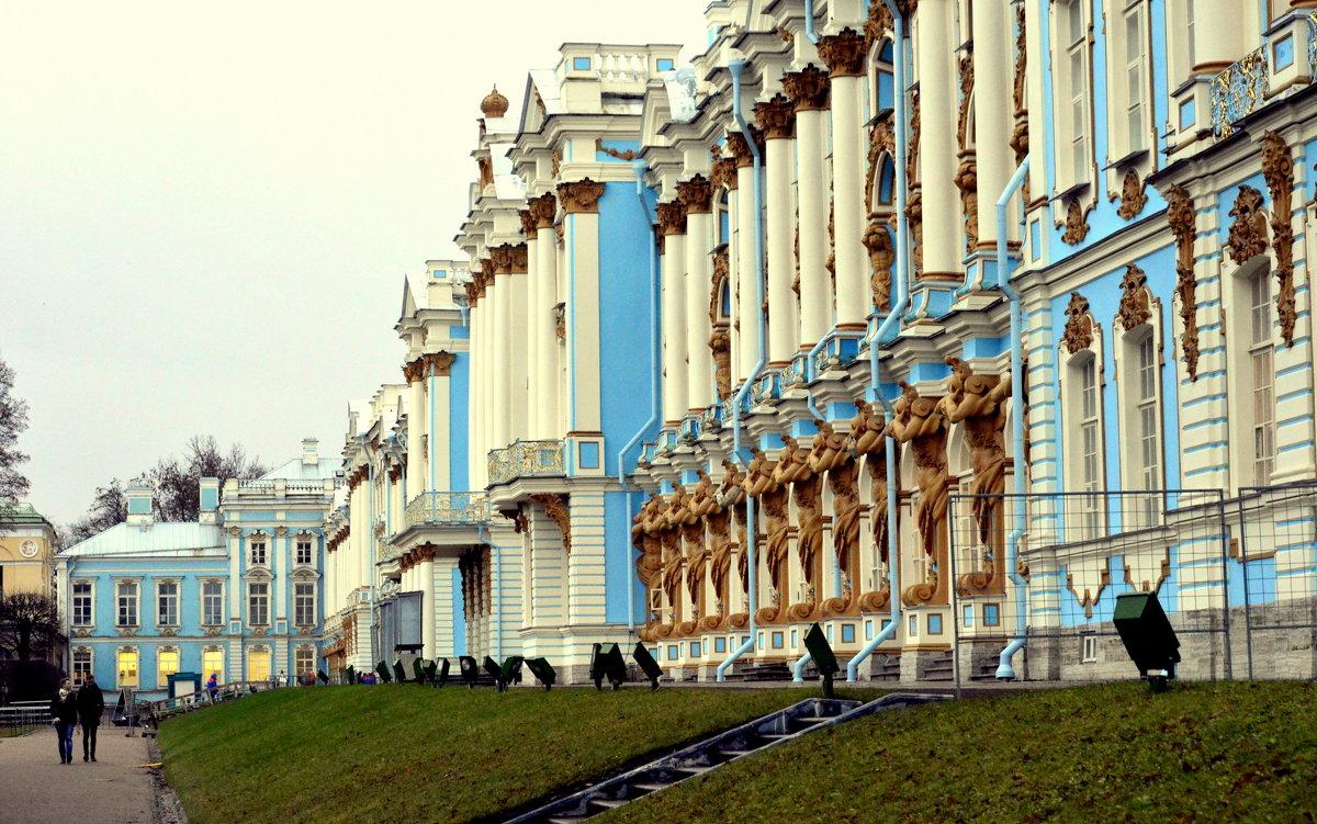 Ек. дворец 3 - Сергей