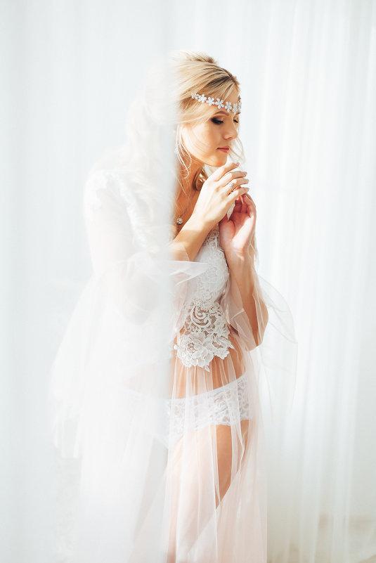 Утро невесты - Olga