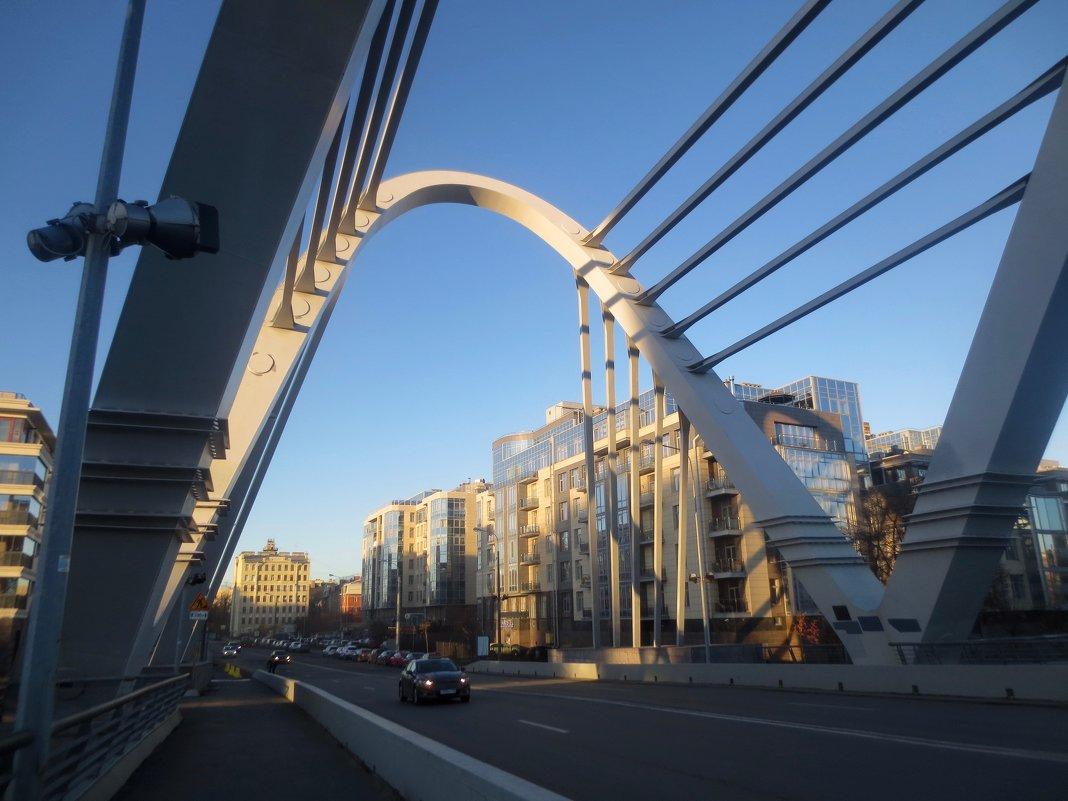 Лазаревский мост - Елена