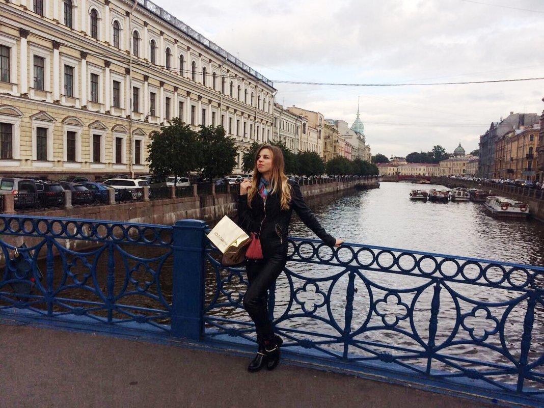 st.petersburg - alexandra93 Sokolova