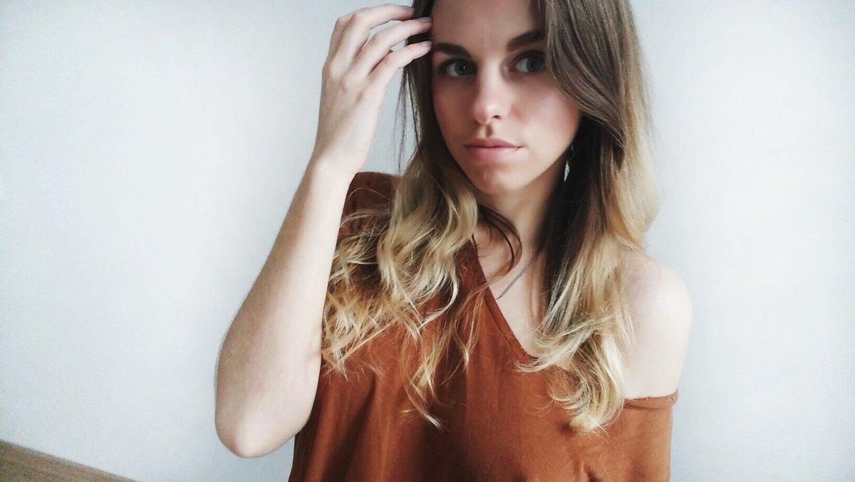 selfie - alexandra93 Sokolova