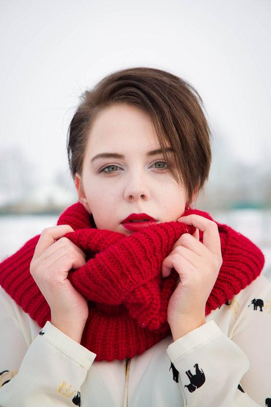 Эля - Snezhana V.