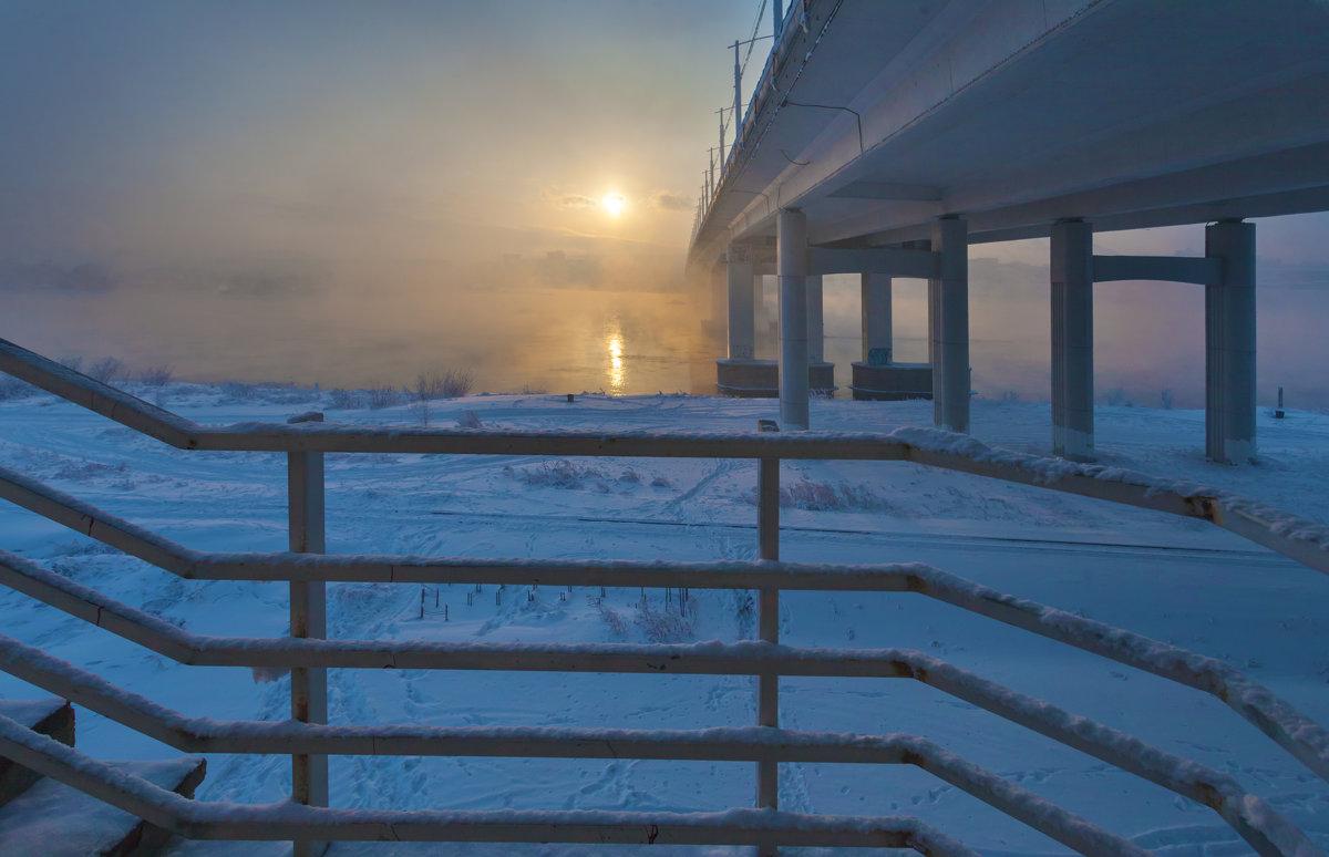 Академический мост - Анатолий Иргл