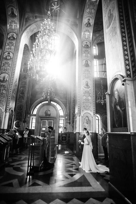 Таинство венчания - Olga