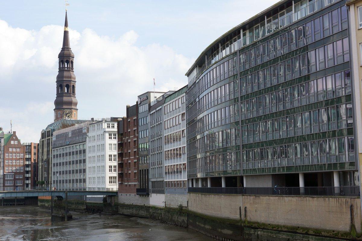 Гамбург - mikhail